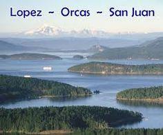 San Juan Islands, Washington State