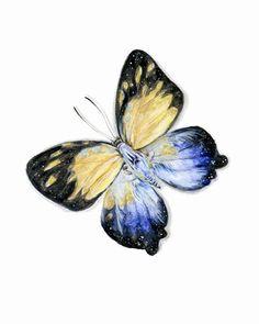 Moth  Art Print by ForestSpiritArt