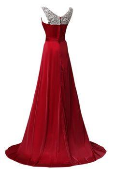 Custom Long Prom Dress, Homecoming Dress, Evening Dress, Party Dress, Wedding Dress, Bridesmaid Dre on Luulla