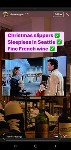 Piers Morgan, French Wine, Send Message, Messages, Text Posts, Text Conversations