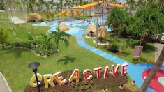 Experience the idyllic beauty of the Caribbean at Club Med Punta Cana. This all-inclusive, family resort features the dazzling turquoise waters and fine, whi...