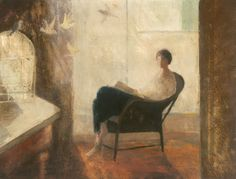 our house is filled with birds - David Brayne +