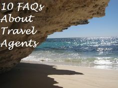 Why you need a travel agent and don't even know it