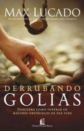 Download Derrubando Golias - Max Lucado em-epub-mobi-e-pdf