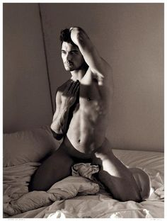 David Gandy by D&G 2008