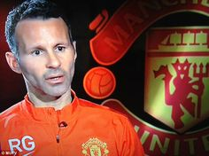 Ruan Giggs speaks to MUTV for the first time since being appointed United intern boss