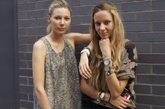 Style Blogger Jackie Dixon talks to us