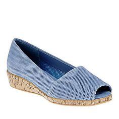 Aerosoles Women's Sprig Break Sandals :: Casual Sandals :: Shop now with FootSmart