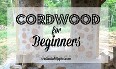 Cordwood Masonry is great for DIY builders but requires knowledge and practice to do successfully. Here we'll provide you the valuable resources we used to get our building off the ground and show you some tricks we learned along the way. Disclaimer: This post may contain affiliate links. Read our full disclosure policy here.    …