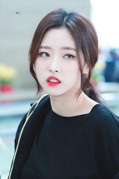 #Olivia_Hye #LOONA #올리비아혜 #이달의_소녀