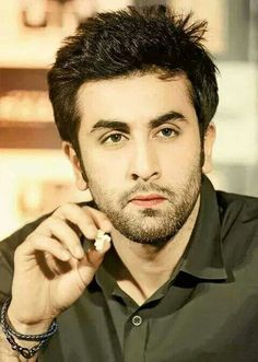 Ranbir why uh r so adorable
