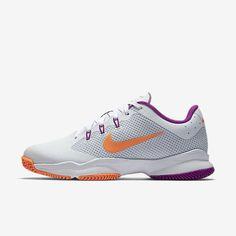 buy online 94cc7 522d7 NikeCourt Air Zoom Ultra Women s Tennis Shoe. Tennis Court ShoesNike ...