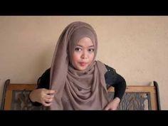 My Amethyst -- Everyday Hijab Style