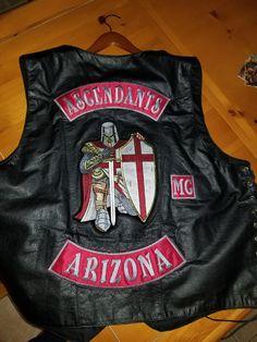 Harley Bikes, Motorcycle Clubs, Bike Style, Freemason, Leather Vest, Bikers, Mafia, Detroit, Vests