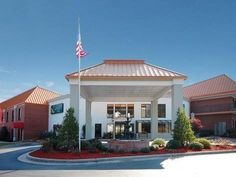 Wilson (NC) Quality Inn and Suites United States, North America Quality Inn and Suites is conveniently located in the popular Boswell Subdivision area. Both business travelers and tourists can enjoy the hotel's facilities and services. Free Wi-Fi in all rooms, 24-hour front desk, car park, meeting facilities, business center are just some of the facilities on offer. Guestrooms are fitted with all the amenities you need for a good night's sleep. In some of the rooms, guests can...