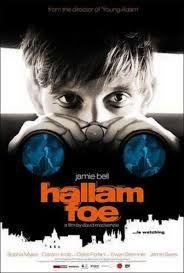 Hallam Foe - Jamie Bell