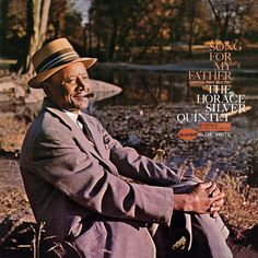 """jazzonthisday: """"Horace Silver continued recording his iconic Song For My Father #onthisday in 1964. """" 50,000 #Jazz & #Blues Tracks & Pics https://twitter.com/JazzBreak1 Help Others … #jazz"""