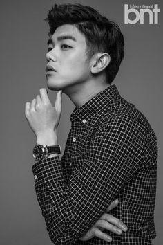 2015.04, bnt international, Eric Nam