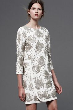 My Daily Mode: J. Mendel Resort 2013