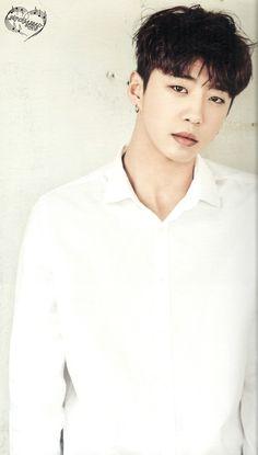 B.A.P ❤ Bang Yong Guk (bang)