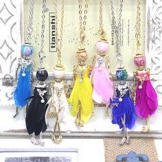 2015 new arrival PARIS Handmade Dance Doll Pendants Necklace anti silver necklace Fashion women girl kids necklace bag charms♦️ SMS - F A S H I O N 💢👉🏿 http://www.sms.hr/products/2015-new-arrival-paris-handmade-dance-doll-pendants-necklace-anti-silver-necklace-fashion-women-girl-kids-necklace-bag-charms/ US $5.00    Folow @fashionbookface   Folow @salevenue   Folow @iphonealiexpress   ________________________________  @channingtatum @voguemagazine @shawnmendes @laudyacynthiabella…