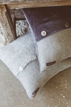 """Firm believer of hygge. Danish culture. """"Cuddle up to our Hygge cushions for maximum Winter comfort"""". #ChristmasWishes #hygge"""