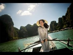 Ha Long Bay (World Natural Heritage) Places Worth Visiting, Ha Long Bay, Vietnam Travel, Timeless Beauty, Cambodia, Laos, Adventure Travel, New Experience, Around The Worlds