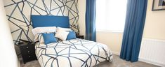 Urban Union is delighted to bring 102 spacious new homes in the first phase of its residential development, Muirton Living, Perth Perth, New Homes, Urban, Bed, Furniture, Home Decor, Homemade Home Decor, Stream Bed, New Home Essentials