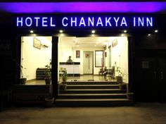 New Delhi and NCR Hotel Chanakya Inn India, Asia Hotel Chanakya Inn is a popular choice amongst travelers in New Delhi and NCR, whether exploring or just passing through. Both business travelers and tourists can enjoy the hotel's facilities and services. All the necessary facilities, including free Wi-Fi in all rooms, 24-hour front desk, 24-hour room service, luggage storage, Wi-Fi in public areas, are at hand. Designed for comfort, selected guestrooms offer television LCD/pla...