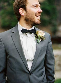 Como usar: Gravata Borboleta