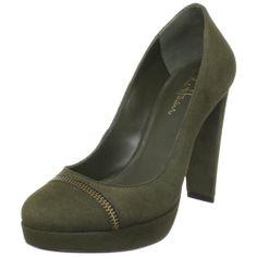 Amazon.com: Cole Haan Women's Stephanie Air Pump Platform Pump: Shoes