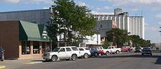 Downtown Gordon
