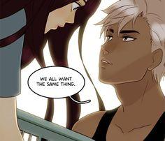 Siren's Lament 53 Page 42