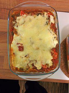 LowCarb Lasagne (Rezept mit Bild) von voege | Chefkoch.de