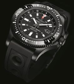 Breitling introduces what is now its second model with a ceramic bezel, the new Breitling SuperOcean 44 Special. It was only last year that Breitling G Shock Watches, Cool Watches, Watches For Men, Unique Watches, Casual Watches, Watch Master, Most Popular Watches, Breitling Superocean, Watch Blog