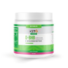 D-BHB is the ketone your body produces from fat to use as energy. Since your body naturally produces D-BHB, when taking it in supplement form, the bioavailability when compared to the other exogenous ketone supplements on the market is far greater. This means that the D-BHB will get absorbed into your system faster. Watermelon Facts, Simply Keto, Ketone Supplement, Ketone Bodies, Keto Flu, Keto Nutrition, Ways To Burn Fat, Natural Energy, How To Increase Energy