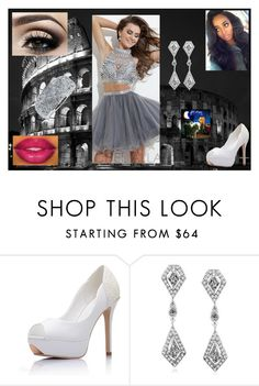 """""""Prom Date: Sam Wilson"""" by chesney-kuper ❤ liked on Polyvore featuring Colosseum, Kobelli and Bling Jewelry"""