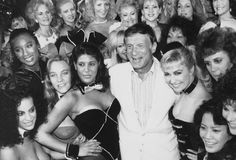 Playboy Bunny, Playboy Playmates, Hugh Hefner Death, The Playboy Club, Victoria Silvstedt, Bill Cosby, Story Video, Rest In Peace, Journals