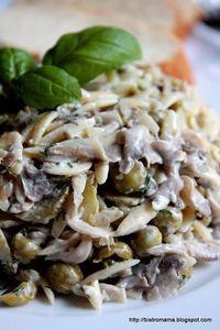 Tortellini, Salad Recipes, Pokemon, Menu, Chicken, Cooking, Food, Crickets, Poster