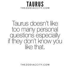 Zodiac Taurus Facts. For more interesting facts on the zodiac signs, click here.
