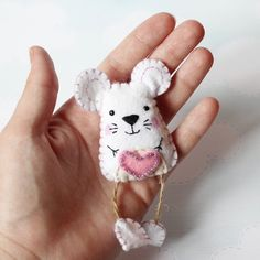 Barbara Handmade...: Mini i maxi :)