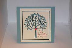Valentine - memory box - arboscello tree