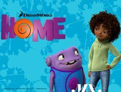 Video: #Home » Movie Trailer [Starring @Rhiannon Mohar]