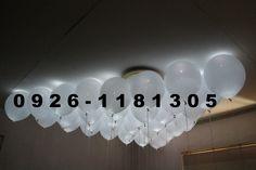 Quezon City, Philippines Mobile no: Led Balloons, Quezon City, Philippines, Chandelier, Ceiling Lights, Candelabra, Chandeliers, Ceiling Lamp, Ceiling Fixtures