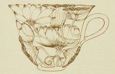 "I want to get this tattooed onto my side. Lotuses for a new beginning. ""Not everyone's cup of tea.""                                                                                                                                                      More"