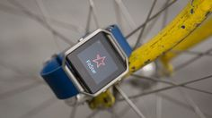 Fitbit Is Reportedly Making Another Ugly Smartwatch