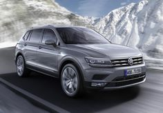Volkswagen to offer stretched seven-seat Tiguan… The Volkswagen range will soon welcome a new seven-seat version of the Volkswagen Tiguan. Set to debut at the Geneva Motor Show next week, the seven-seat Tiguan will be [...]