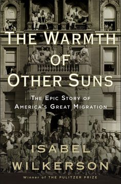 Amazing story of various African Americans' experiences before, during, and after the Civil Rights movement. I loved it.