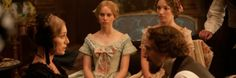 Love literature *and* film? What better movie to watch than The Invisible Woman - a story about the life and love of Charles Dickens.  The Invisible Woman  Mar 28 - Mar 30, 2014 Fri/Sat 8 pm, Sun 6 pm