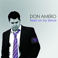 Refreshing Folkpop from Winnipeg. Don Amero - Heart on my sleeve. http://eezyvibes.ch/2012/11/don-amero-heart-on-my-sleeve/Don Amero – Heart On My Sleeve
